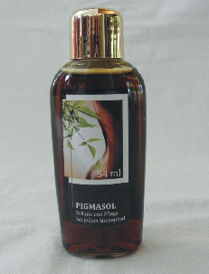 jc-cosmetic - PIGMASOL 250ml (Powerbräuner)